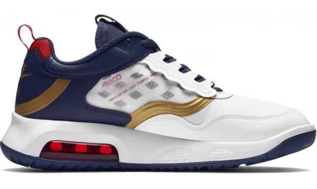 Лето идёт - кроссовки уже купили? Самое время стать владельцем Nike Air Jordan