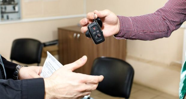 Выкуп автомобилей в Севастополе - когда деньги нужны здесь и сейчас