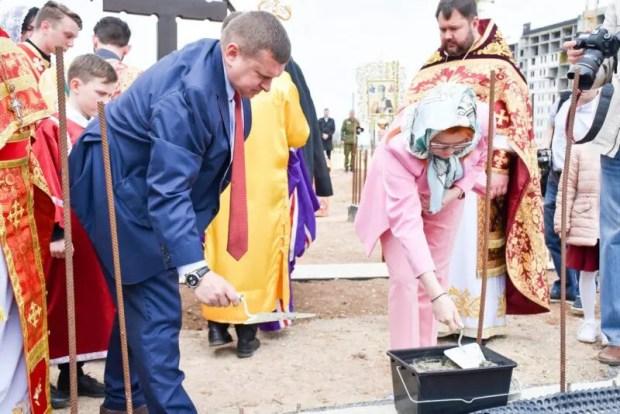 В Евпатории появится новый храм