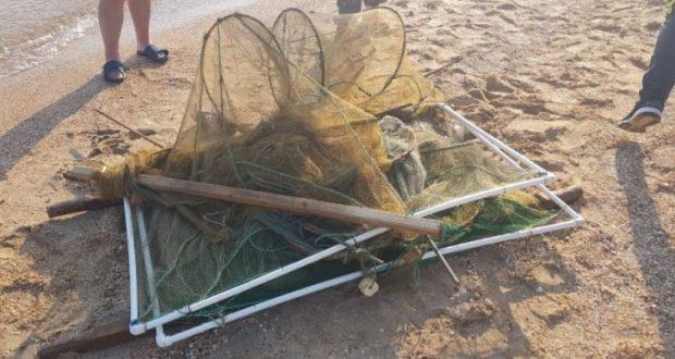 Браконьер не подозревал, в какую сумму обойдется ему рыбалка в акватории Керченского пролива