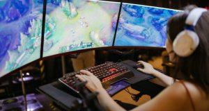 Киберспорт - хобби для развлечения или профессия для заработка