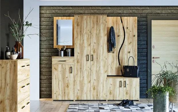 За новой мебелью в Симферополе – в «Эрмитаж»