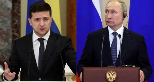 Путин – Зеленский: может ли обсуждаться тема Крыма? Может, ответили в Кремле, но…