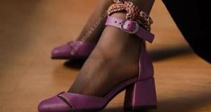 Босоножки, туфли, кроссовки. Лето-2021: какая обувь должна пополнить женский гардероб