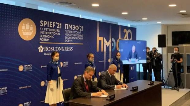 На 30 млрд рублей: подписаны соглашения о реализации ряда инвестпроектов в Крыму
