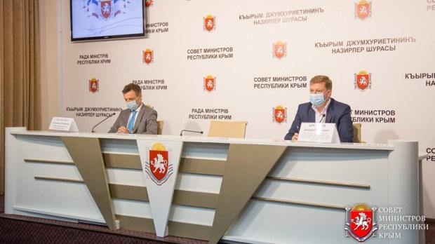 В Крыму прививки от коронавирусной инфекции сделали 265 850 человек