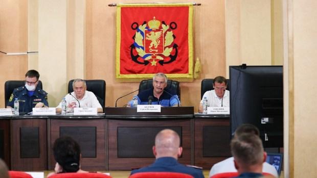 В Крыму нашли способ помочь бизнесу, пострадавшему от стихии. Автомобилистов тоже не оставят в беде