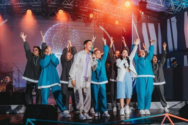 На «Тавриде» начались «Новые русские сезоны»