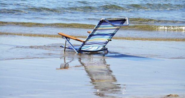 Сколько пляжей в Крыму закрыто для купания