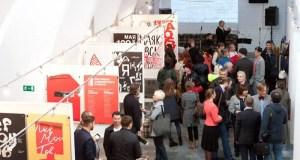 В Евпатории анонсируют первую Международную выставку театрального плаката
