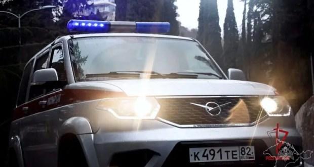 Хроника происшествий: в Крыму росгвардейцы пресекли ряд правонарушений