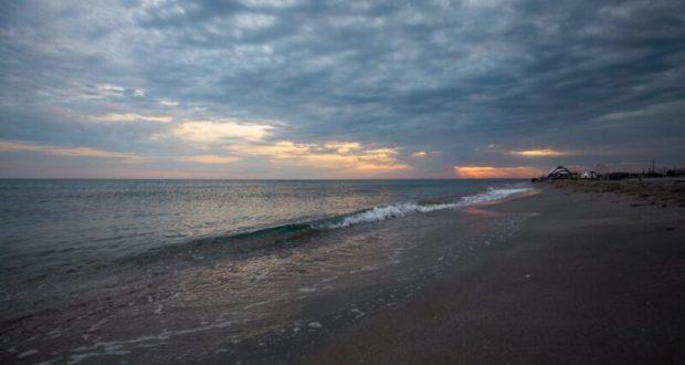 Морской климат лечит хронические заболевания. Эксперт КФУ о пользе отдыха на море