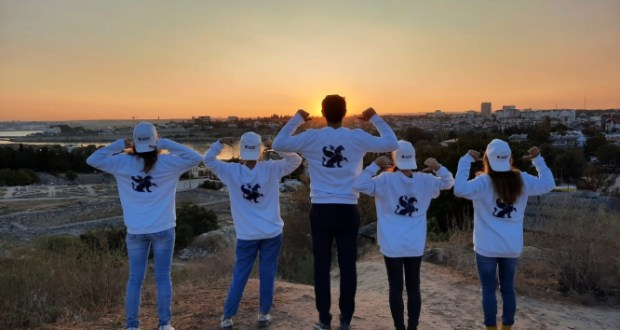 Херсонес Таврический: объявлен набор участников на второй сезон проекта «Волонтеры наследия»