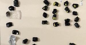 В Ялте задержан гражданин, подозреваемый в сбыте «клубного наркотика» экстази