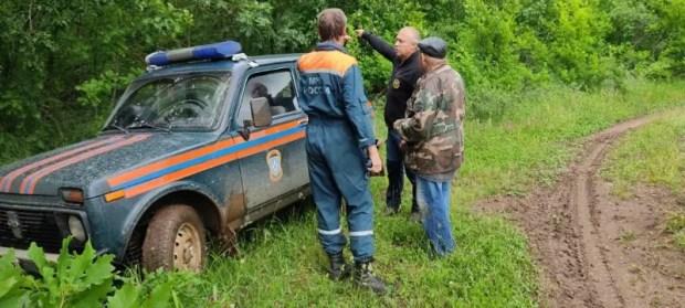 Судакские спасатели эвакуировали мужчину из горно-лесной местности – ходил «по грибы»