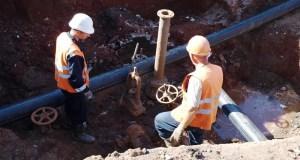 Прокуратура Армянска обратилась в суд и требует провести ремонт городского водопровода