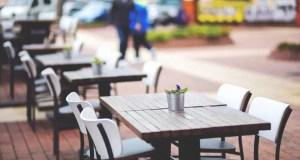 Заведения общественного питания освободили от уплаты НДС. Но не все
