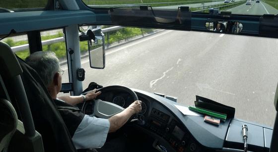 Путешествие на автобусе: что важно пассажирам и как подготовиться к поездке