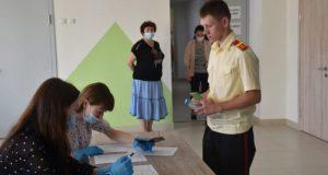 Севастопольские школьники написали ЕГЭ по физике и истории