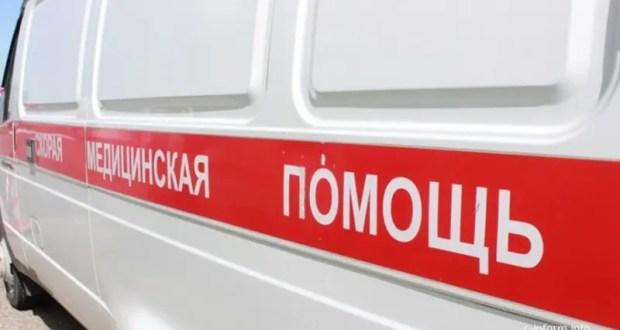 В Севастополе нетрезвый пациент напал на медиков «Скорой помощи»