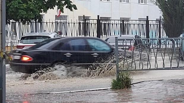 Каких бед натворила сегодня стихия в Крыму