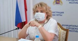 В Ялте режим ЧС будет действовать до 18 августа