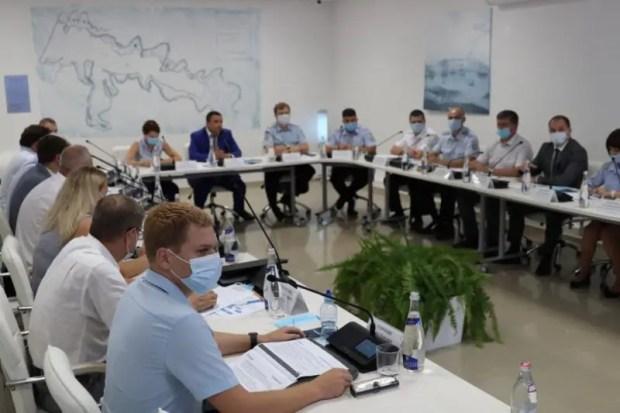 В Севастополе обсудили проблемы киберпреступлений в финансовой сфере