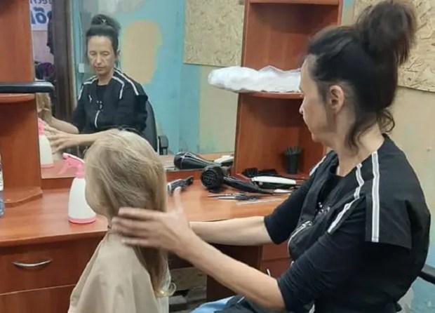 Как работают социальные проекты Севастопольского «Добровольца» в сёлах Балаклавского района