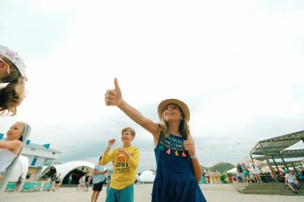 Ярмарка «Море Еды»: как это было и что можно было попробовать бесплатно
