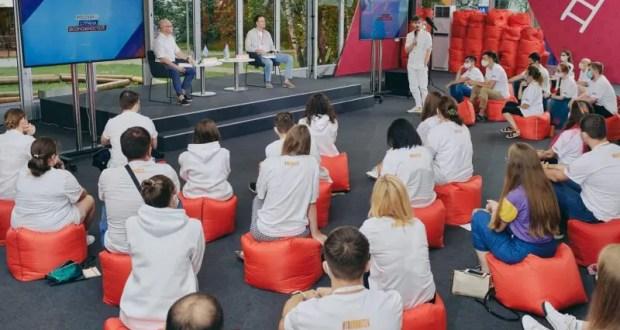 Всероссийский форум «Россия - страна возможностей» пройдет в сентябре на фестивале «Таврида-АРТ»