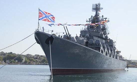Празднование Дня ВМФ в Севастополе не отменено, но в программе праздника – большие изменения