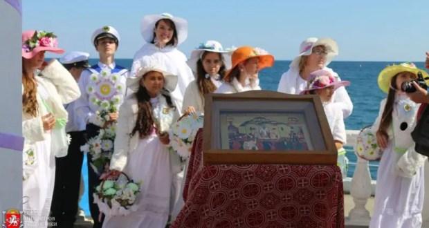 В этом году основные мероприятия благотворительной акции «Белый цветок» должны пройти в Судаке