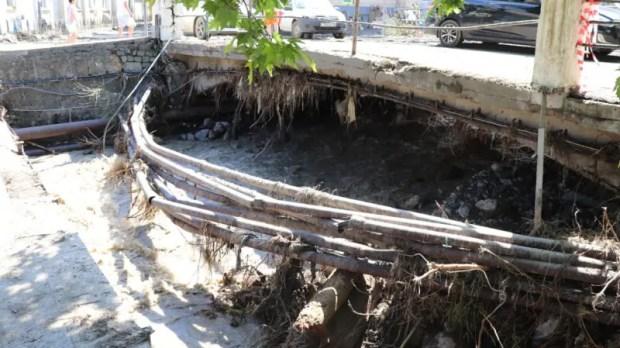 Ситуация с ликвидацией последствий ЧС в Керчи и Ялте. Состояние на конец дня 2 июля