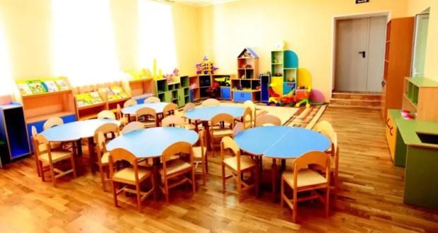 Детские сады в Ялте начнут работу 5 июля