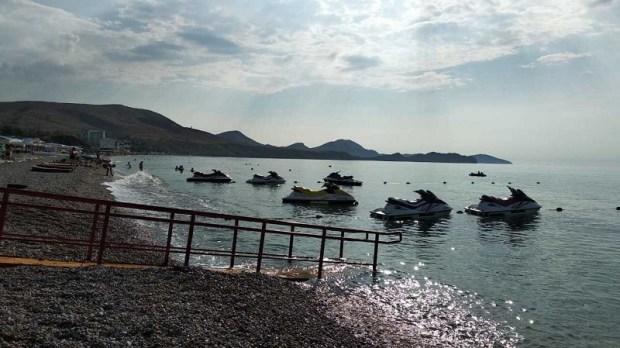 В Крыму ужесточают контроль за безопасностью на воде