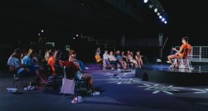 Руководители вузов на «Тавриде» разрабатывают партнерские образовательные программы для Университета креативных индустрий