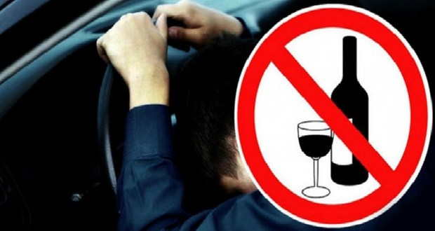 Сельские дороги на востоке Крыма полны неожиданностей… и пьяных водителей