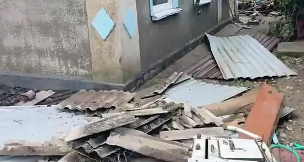 Жителям Бахчисарайского района, которые остались без домов, предоставят жильё