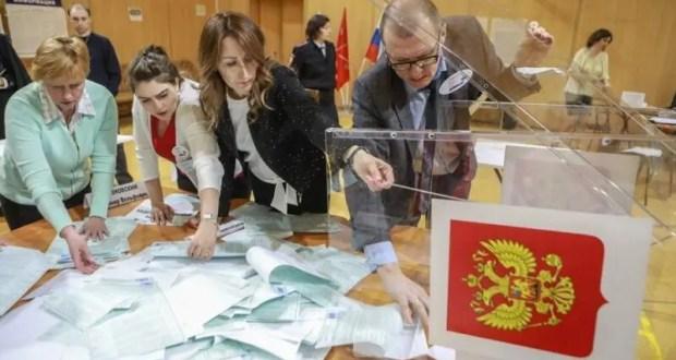 Думские выборы в Республике Крым обойдутся в 236 миллионов 308 тысяч рублей