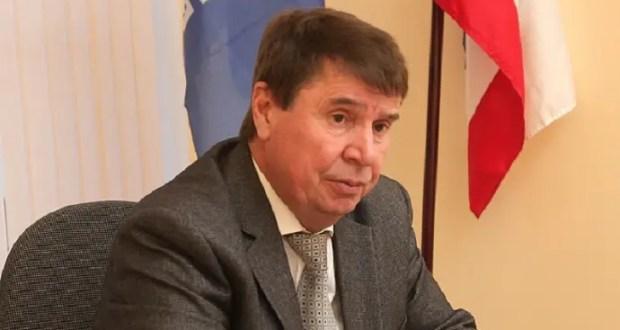В Крыму на вариант «признания Турцией» ответили осторожно