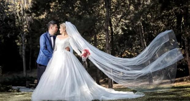Заказная фотосессия свадьбы от профессионального фотографа