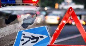 Утреннее ДТП в Саках: погиб пешеход