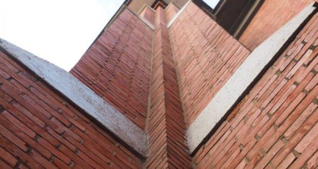 Отделка фасада дома: как выбрать облицовочный кирпич