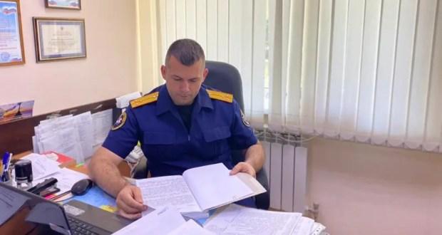 В Севастополе за мошенничество будут судить бывшего полицейского