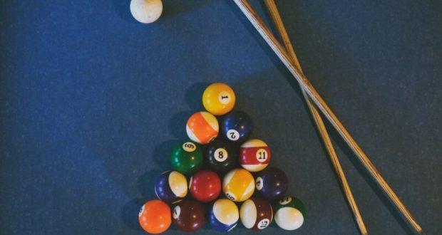 Бильярдные шары: какое качество - такая и игра