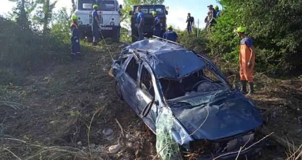 В Крыму нашли способ дать денег владельцам автомобилей, пострадавших от потопа