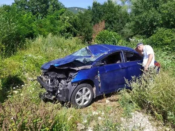 Сообщения о ДТП на дорогах Крыма – как сводки с фронта: редкая авария – без пострадавших