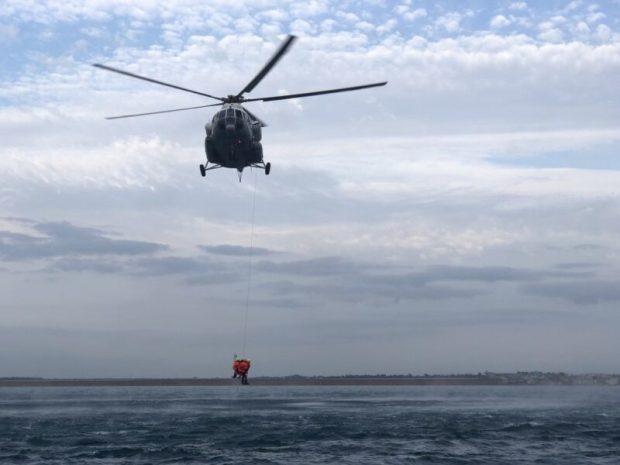 В «КРЫМ-СПАС» подвели итоги первого полугодия: спасено 286 человек
