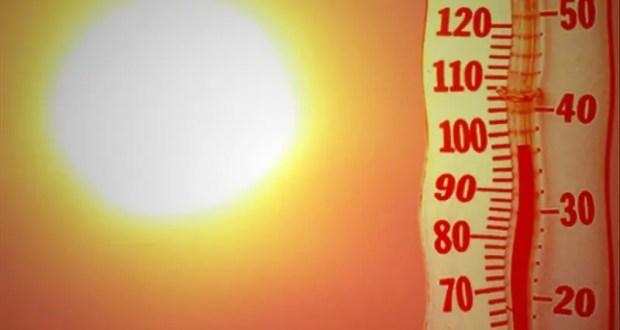 С 29 июля до 2 августа в Крыму будет очень жарко