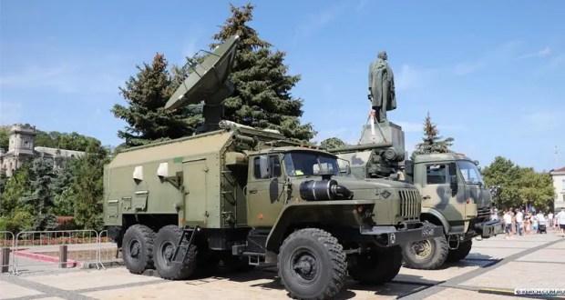 В Керчи пройдет международный военно-технический форум «Армия-2021»